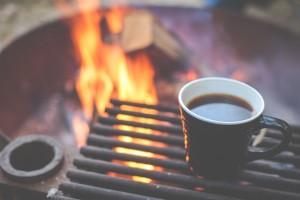 kaffe boende